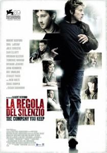 La_regola_del_silenzio_-_locandina