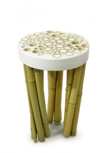 Bamboo Cell _172