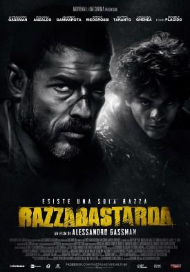 Razzabastarda l esordio alla regia di alessandro - Dietro la porta chiusa film completo ...