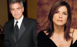 Sandra-Bullock-George-Clooney