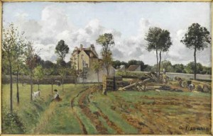 Pissarro-Alle-Tour-Jongleur