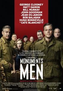monuments-men-la-locandina-italiana-295756