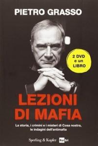 pietro grasso lezioni di mafia