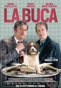 LA-BUCA-VERTICALE_POSTER