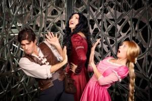 Rapunzel Il Musical dal 18 dicembre 2014 al Teatro Brancaccio di Roma