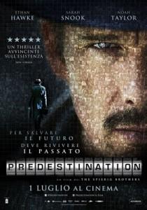 Predestination_PosterData