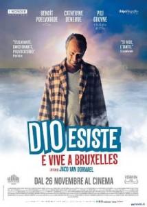 dio-esiste-e-vive-a-bruxelles-poster-italiano