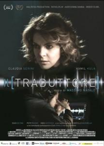 Poster_IlTraduttore_Film_ClaudiaGerini