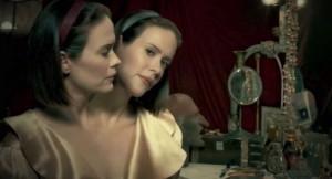 "Sarah Paulson in ""American Horror Story - Freak Show"""