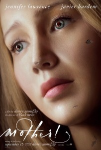 mother-poster-darren-aronofsky-jennifer-lawrence