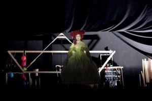 2 La Gioia - Pippo Delbono (foto di Luca Del Pia)